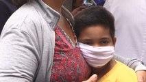 Muerte de cuarto niño por crisis hospitalaria en Venezuela genera protestas