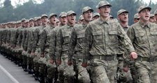 Bakan Akar, Yeni Askerlik Sisteminin Ne Zaman Yasalaşacağını Açıkladı