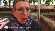 Élections européennes : une défaite contenue pour le Parti socialiste