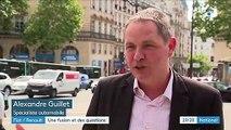 Automobile : la fusion Renault-Fiat Chrysler pose question