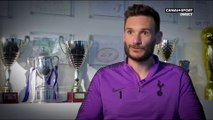 Late Interview - Hugo Lloris