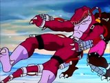 Extreme Dinosaurs Intro HQ