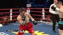 Edgar Walth vs Attila Csereklye (06-04-2019) Full Fight