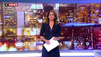 Thierry Mariani - CNews lundi 27 mai 2019