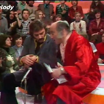 RING_PARADE_1ère diffusion : le 18 gennaio 1976  sur Antenne 2