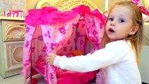Bébé poupée de bébé drôles de jouer fun