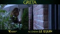 GRETA  Film  - Nous avons tous nos secrets