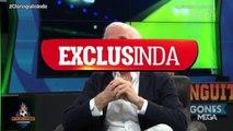 "Inda: ""Mbappé le confesó a un futbolista español que quiere jugar en España"""