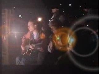 johnny depp play the guitar