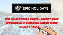 Experience Awesome Footy Trips with Epic Holidays