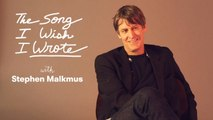 The One Song Stephen Malkmus Wishes He Wrote