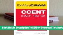 Full E-book CCENT ICND1 100-105 Exam Cram  For Full