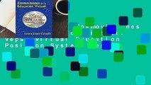 Full E-book  Cosmovisiones de La Educacion Virtual: Veps: Virtual Education Position System  Best