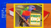 Full version  Little Kids First Big Book of Birds (National Geographic Kids)  Best Sellers Rank :