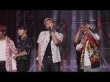 KCON New York 2016 Day 2 Concert Highlights - MAMAMOO & BTS