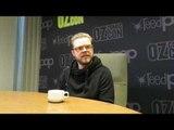 Elden Henson talks about The Hunger Games - Pt 2 - Oz Comic Con Melbourne 2017