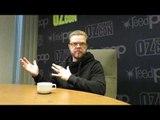 Elden Henson talks Marvel's Daredevil - Pt 3 - Oz Comic Con Melbourne 2017