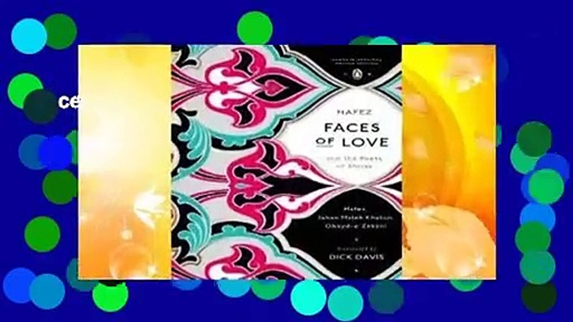 Faces of Love Complete