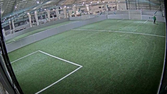 05/28/2019 00:00:01 - Sofive Soccer Centers Rockville - San Siro