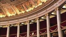 1ère séance : Modification du réglement de l'Assemblée Nationale - Lundi 27 mai 2019