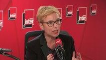 """Clémentine Autain (La France Insoumise) sur le résultat décevant de son parti aux Européennes : """"C'est un problème de ligne"""""""