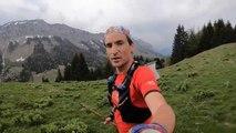 Euronews alla Maxi Race XXL, l'ultratrail intorno al Lago di Annecy