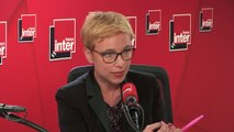 """Clémentine Autain (La France Insoumise) sur la proposition d'alliance avec Yannick Jadot, aux conditions de ce dernier : """"Il y a des succès qui rendent arrogants. Il faut voir où se situe EELV"""""""