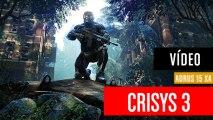 Crysis 3 en Gigabyte Aorus 15 XA