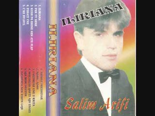 SALIM ARIFI - Eja Mori Flutur