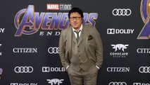 "Benedict Wong ""Avengers: Endgame"" World Premiere Purple Carpet"