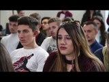 RTV Ora - Tirana nis punën për t'u zgjedhur Kryeqyteti Evropian i të Rinjve në 2022