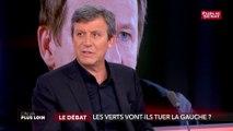 OVPL. David Assouline à Yannick Jadot : « Il n'y aura pas d'écologie sans politique sociale imbriquée »