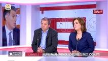 Best Of Territoires d'Infos - Invité politique : Olivier Faure (28/05/19)