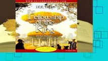 About For Books  The Fellowship of the Ring (The Lord of the Rings, #1) by J.R.R. Tolkien