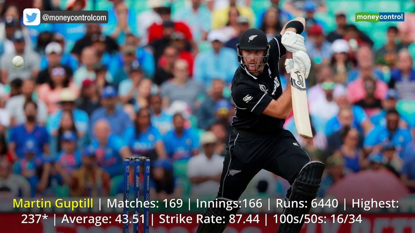 World Cup 2019: Stuck like glue, dark horse New Zealand aiming to shed tag