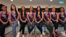 Binibining Pilipinas candidates talk about changes in pageantry