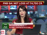 PNB narrows Q4FY19 loss to Rs 4,750 crore while provisions rise to Rs 10,071 crore