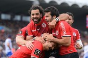 Top 10 des clubs de rugby les plus souvent sacrés Champions de France