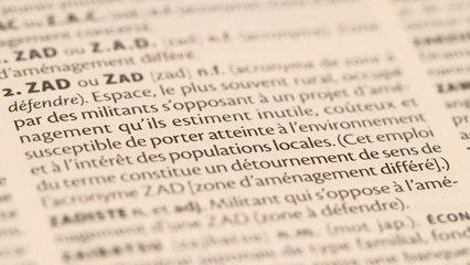 L'art du français - Stupéfiant !