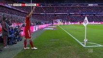 Bundesliga - Bayern Munich : Tous les buts de Robert Lewandowski