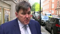 Kit Malthouse becomes 10th contender in Tory leadership race
