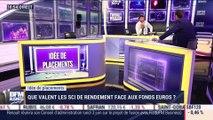 Idées de placements: Que valent les SCI de rendement face aux fonds euros ? - 28/05