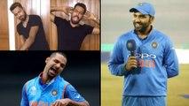 ICC World Cup 2019: Rohit Sharma Reveals Secrets Of Team India Players | Oneindia Telugu