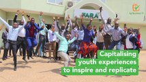Capitalising youth experiences to inspire and replicate