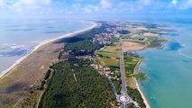 L'île de Noirmoutier : un paradis balnéaire en Vendée