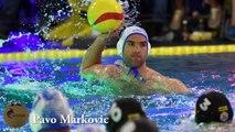 Waterpolo: les champions de France du Team Strasbourg reçus à l'hôtel de Ville