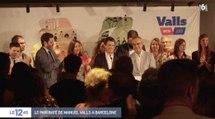 La défaite de Manuel Valls à Barcelone - ZAPPING ACTU DU 28/05/2019