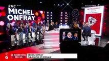 Le Grand Oral de Michel Onfray, philosophe et écrivain - 28/05