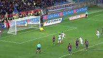 J26 Montpellier Hérault SC - EA Guingamp (1-1) - Résumé - (MHSC - EAG)   2017-18 (2)