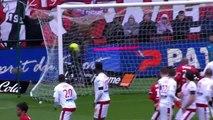 J31 EA Guingamp - Girondins de Bordeaux ( 2-1 ) - Résumé - (EAG - GdB)   2017-18
